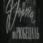 Дорога на Рюбецаль (1971)