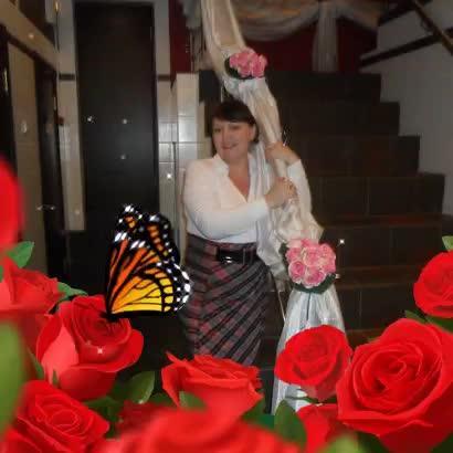 Ольга Охотникова
